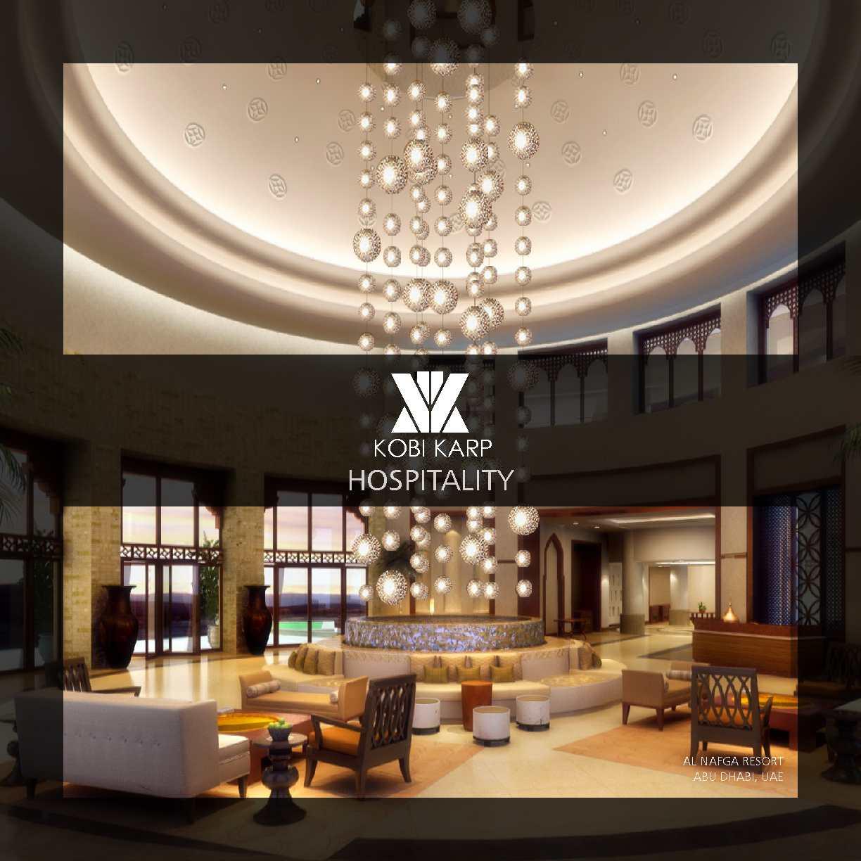 Calameo Kobi Karp Architecture And Interior Design