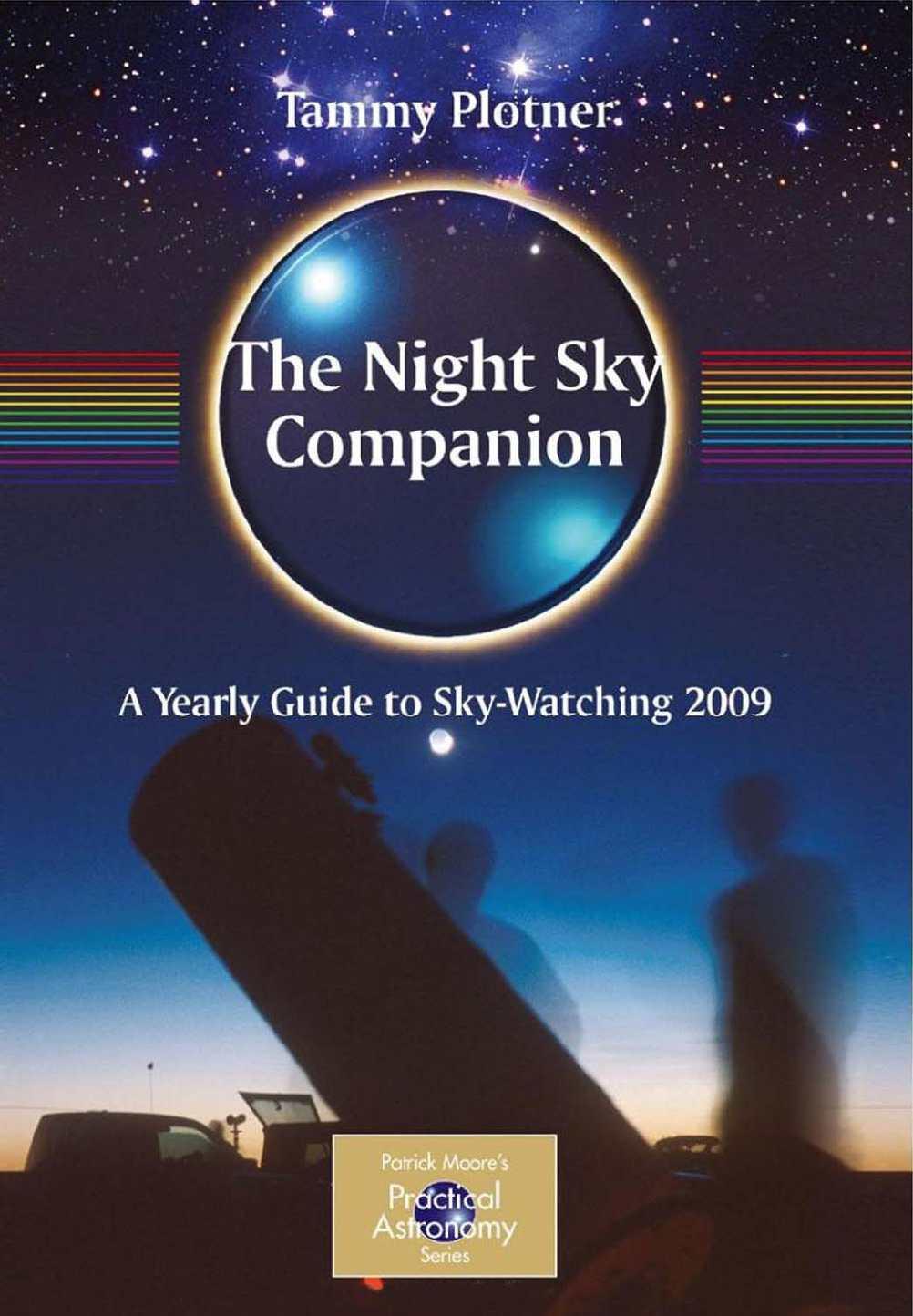 Calaméo - Night Sky Companion