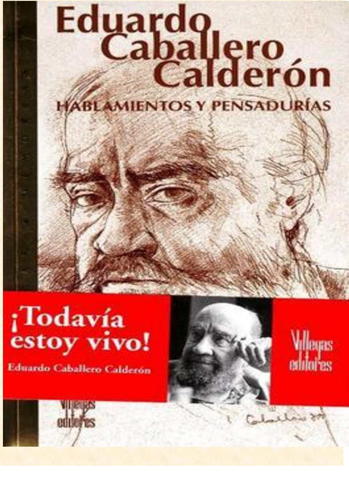 Calaméo - Libro: Hablamientos y pensadurias - Eduardo
