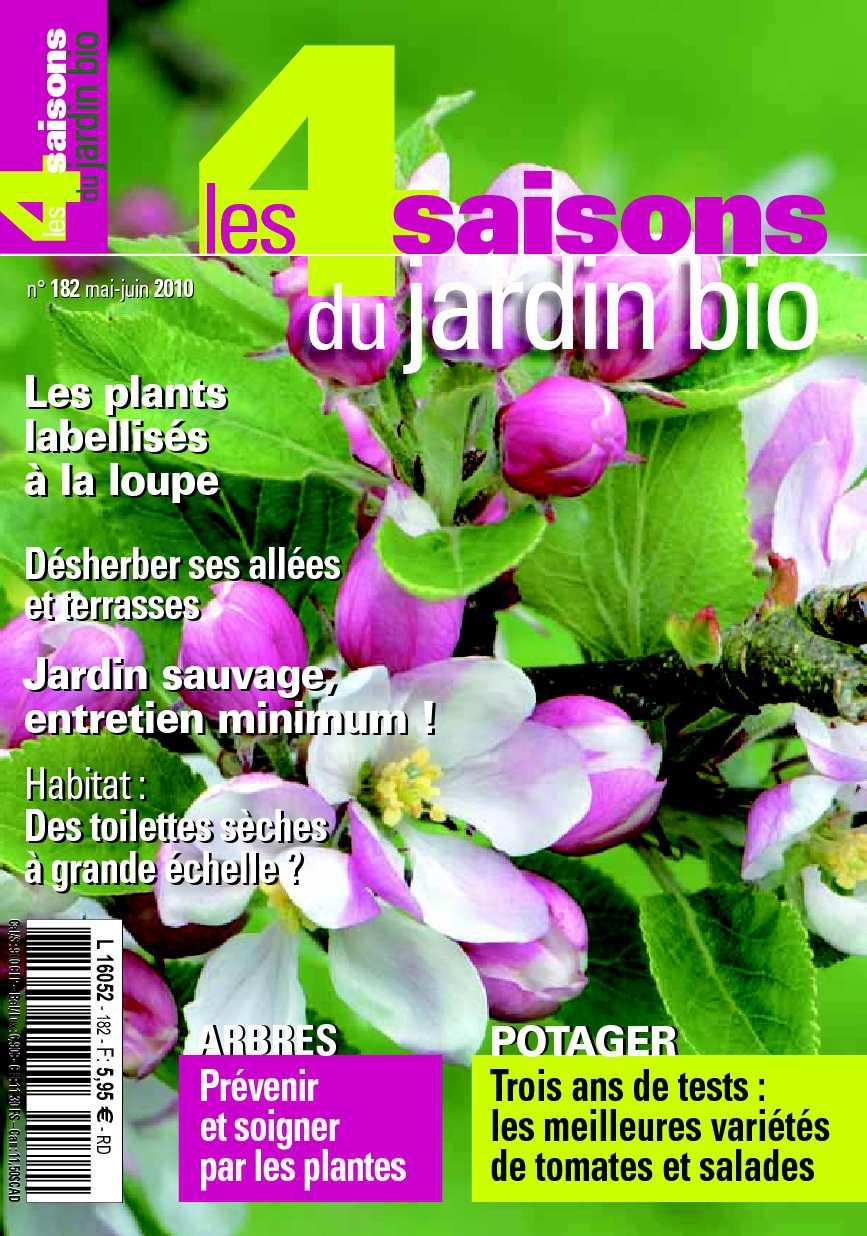 Potager 3 Etages Botanic calaméo - spécimen revue n°182