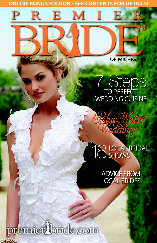 Calaméo   Premier Bride of Michigan