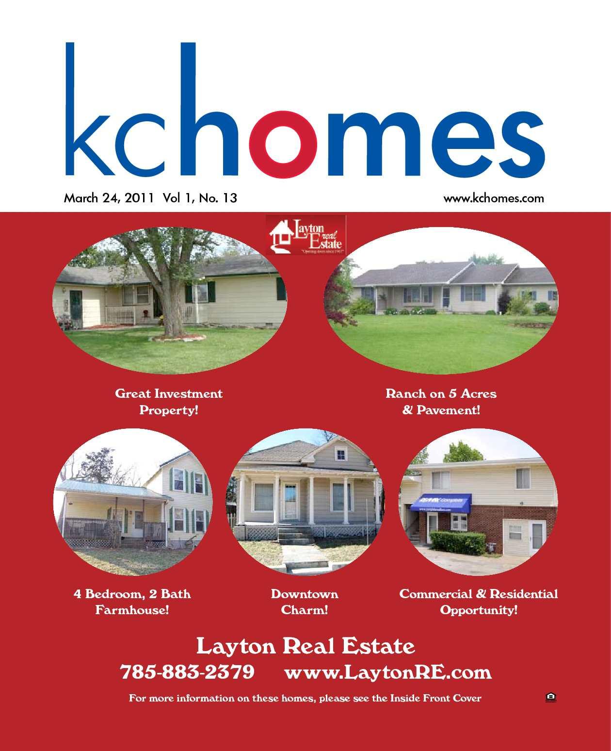 Calaméo - Kansas City Homes  March 24, 2011 8059a8af5690