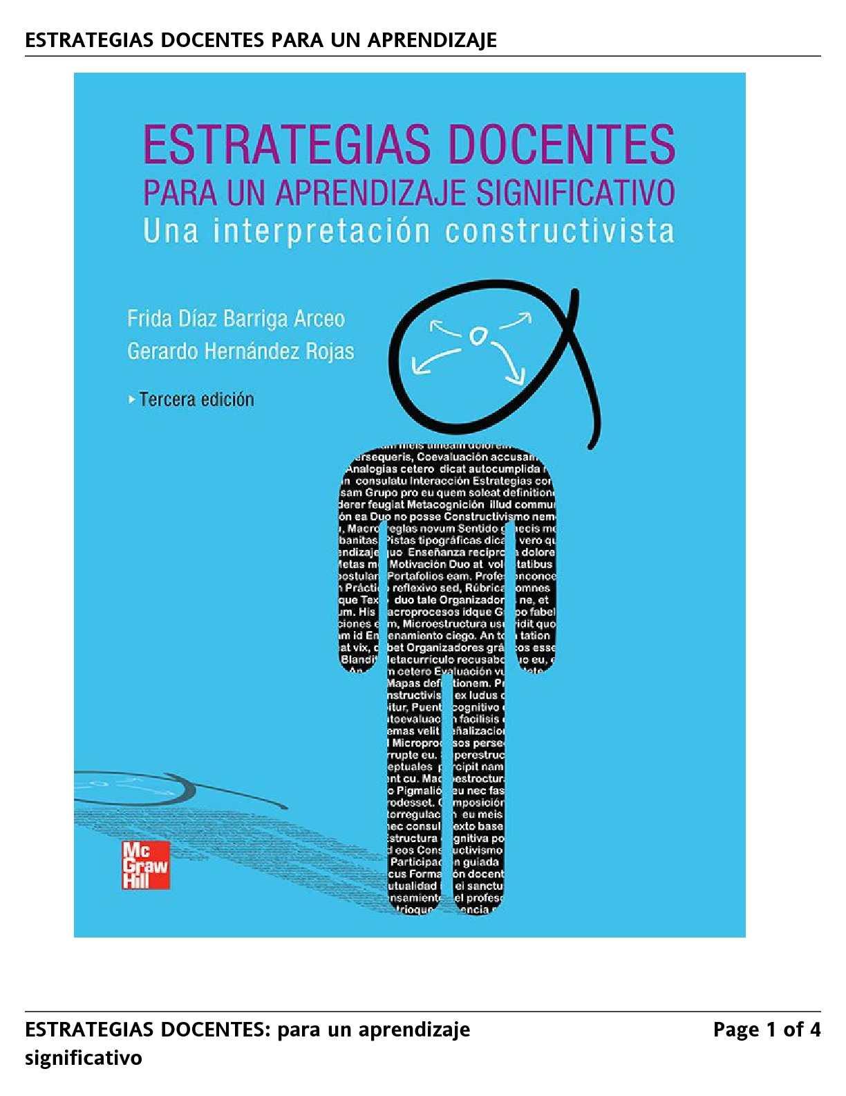 estrategias de marketing libro pdf