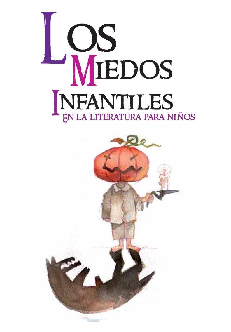 Calaméo - Los miedos infantiles en la literatura infantil
