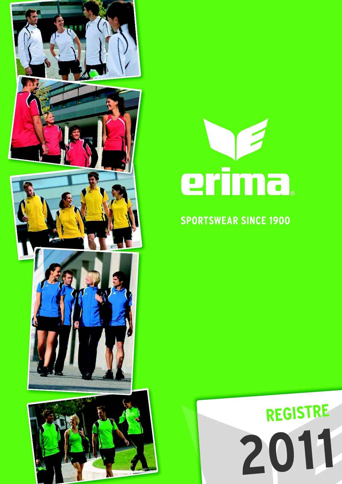 Erima Sac de Sport avec Fond /à Compartiment s/épar/é 76 l
