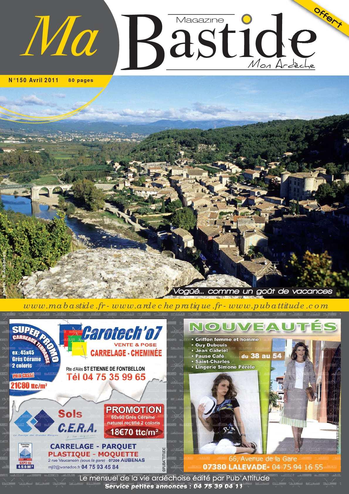 Calaméo - Ma Bastide avril 2011 105106c7519