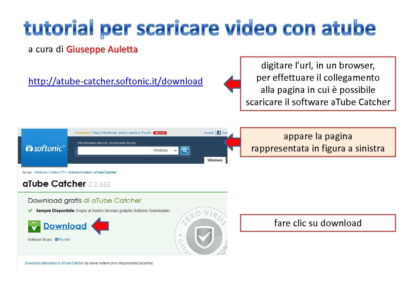 Download atube catcher free softonic | aTube Catcher 3 8