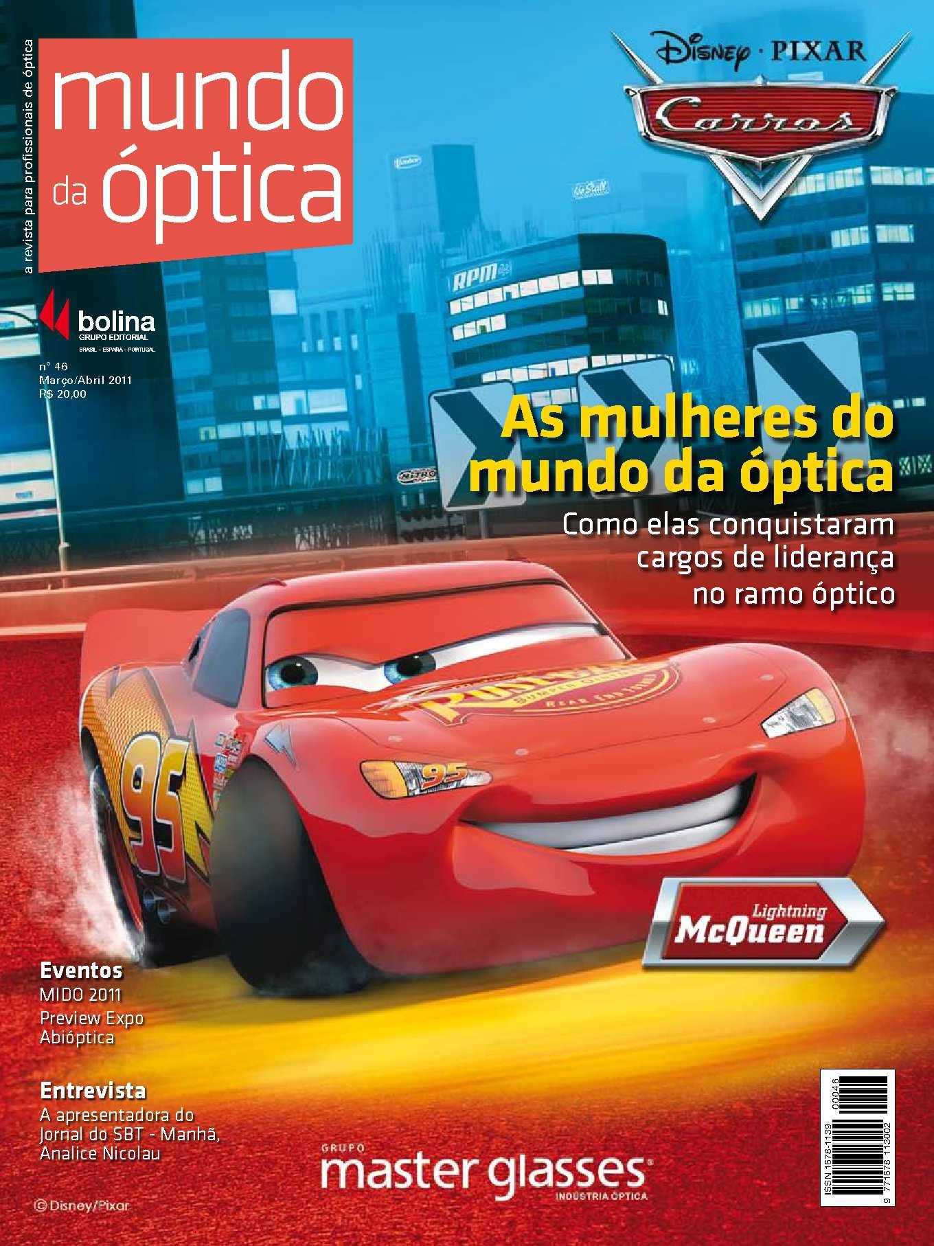 Calaméo - Mundo da Óptica - Brasil  46 2336c524c9