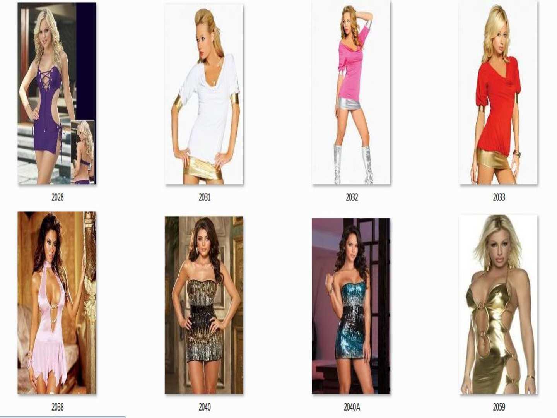Catalogo Vestidos Sexi Calameo Downloader