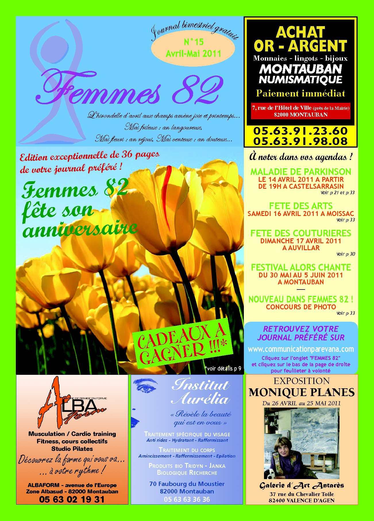 Calaméo - femmes 82 40adaba02fbb