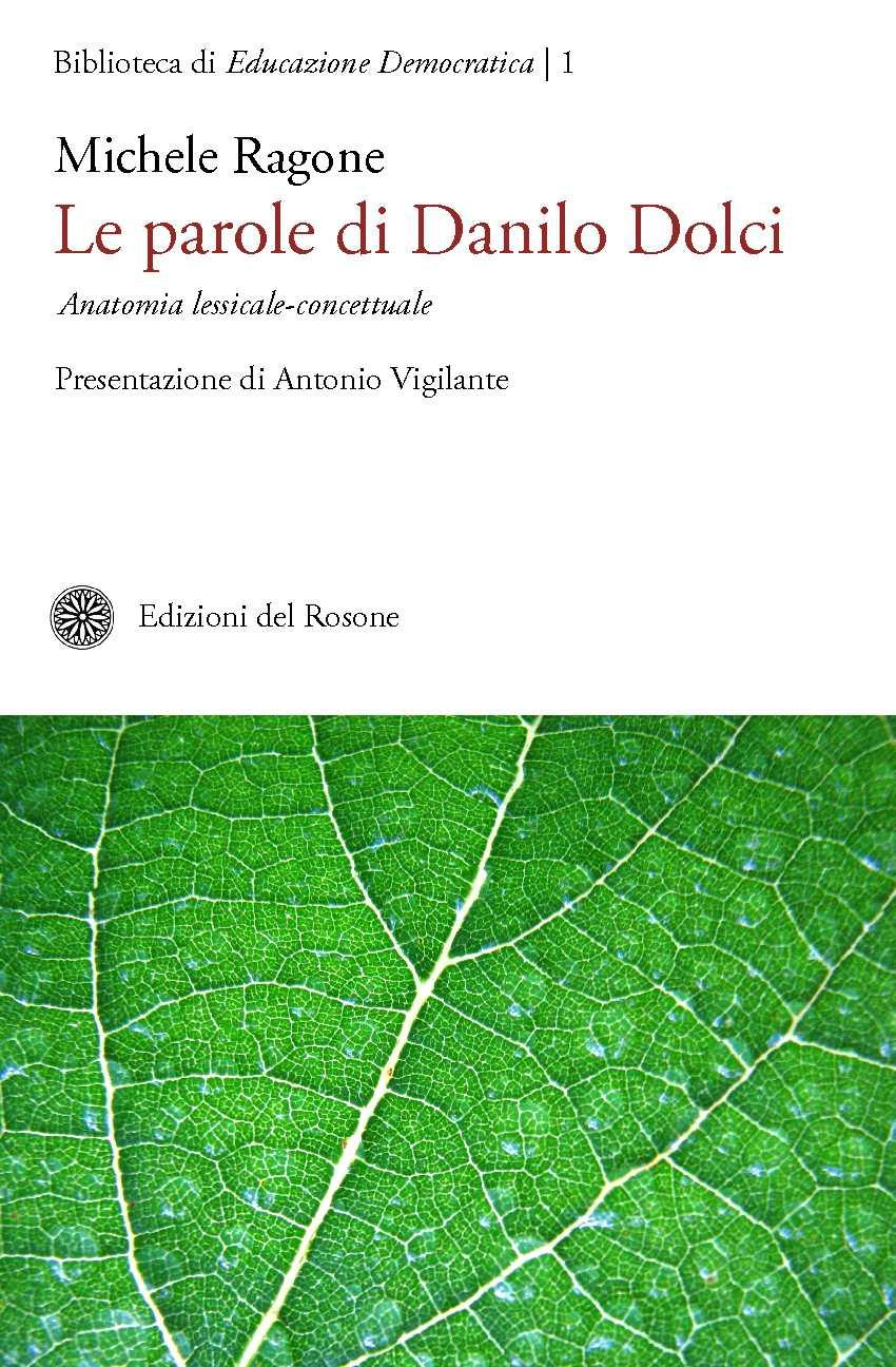 """I Sarti Italiani Montelepre calaméo - """"le parole di danilo dolci. dizionario lessicale"""