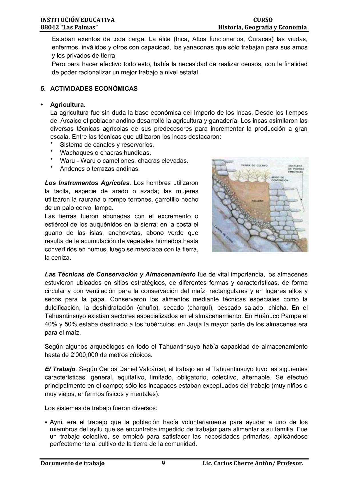 Historia De Los Incas Calameo Downloader