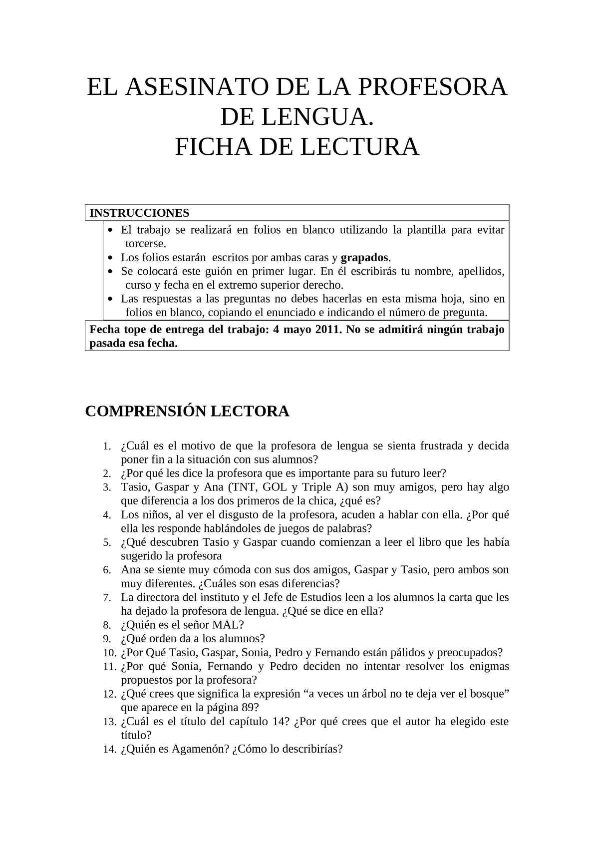 libro cual camino pdf