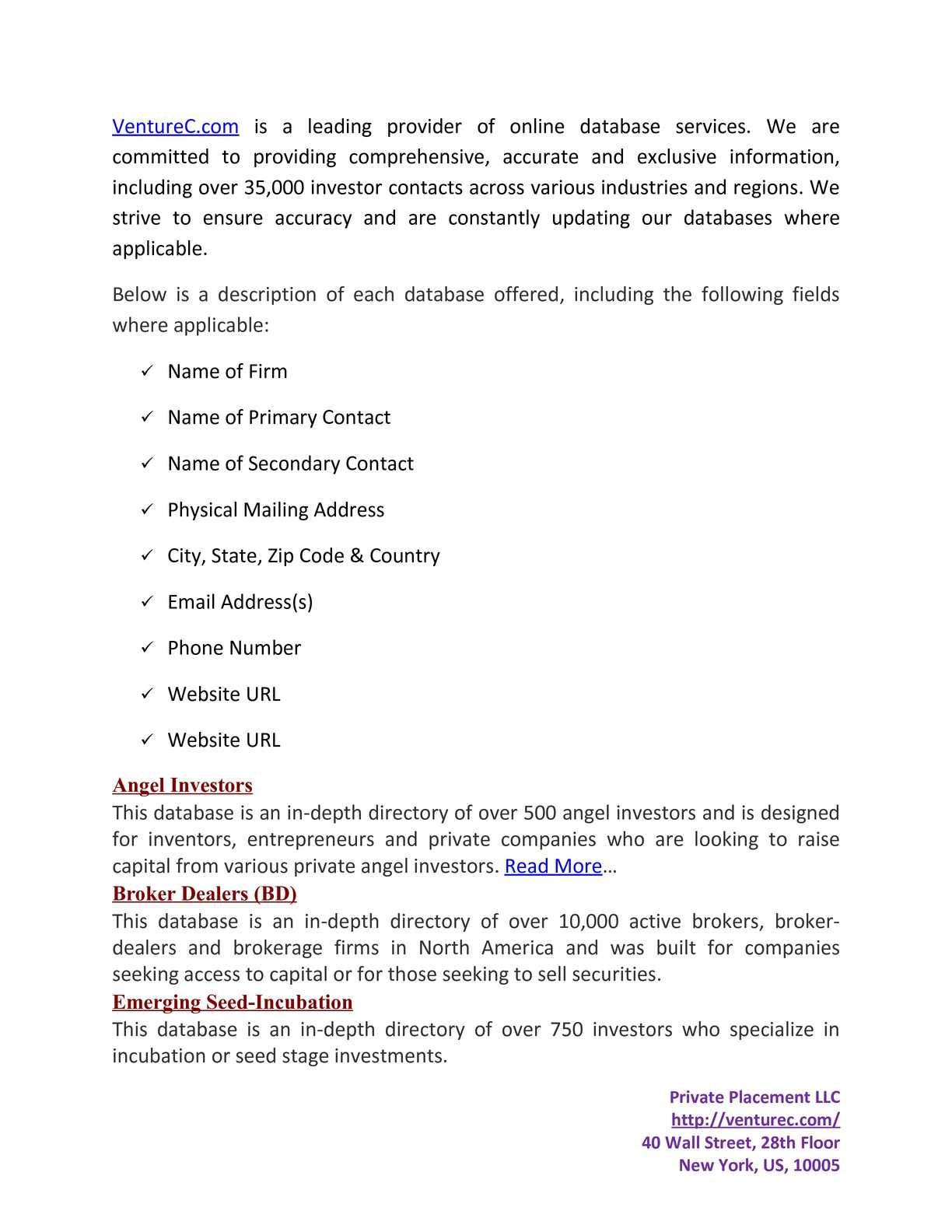 Calaméo - Venture Capital Funding