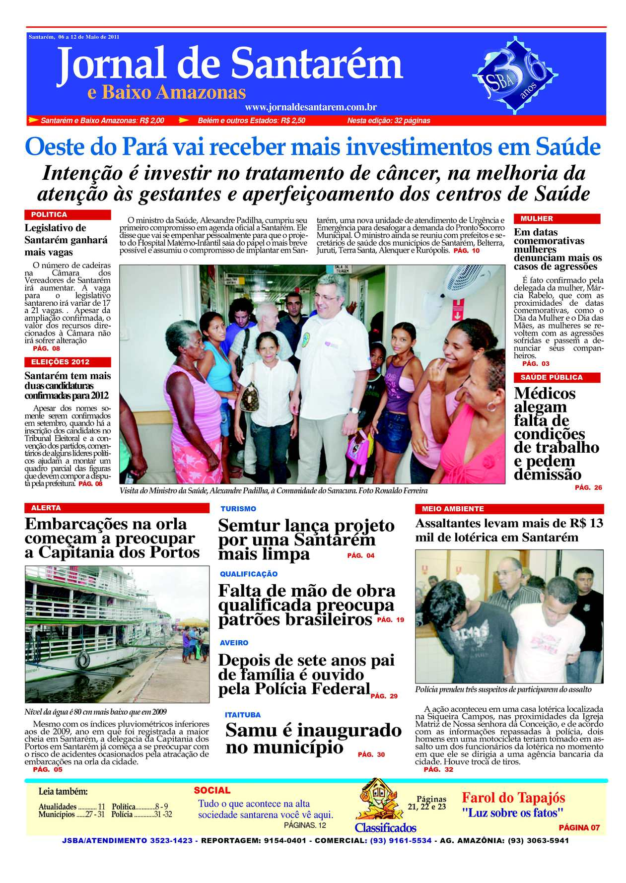 Calaméo - Jornal de Santarém de 06 a 12 de Maio de 2011 f14a6f3cf6