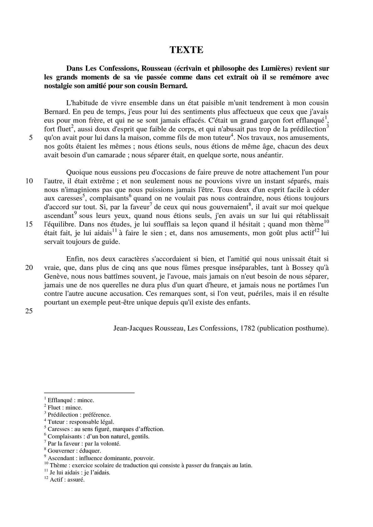 Calameo Sujet Et Corrige Du Brevet Blanc 2