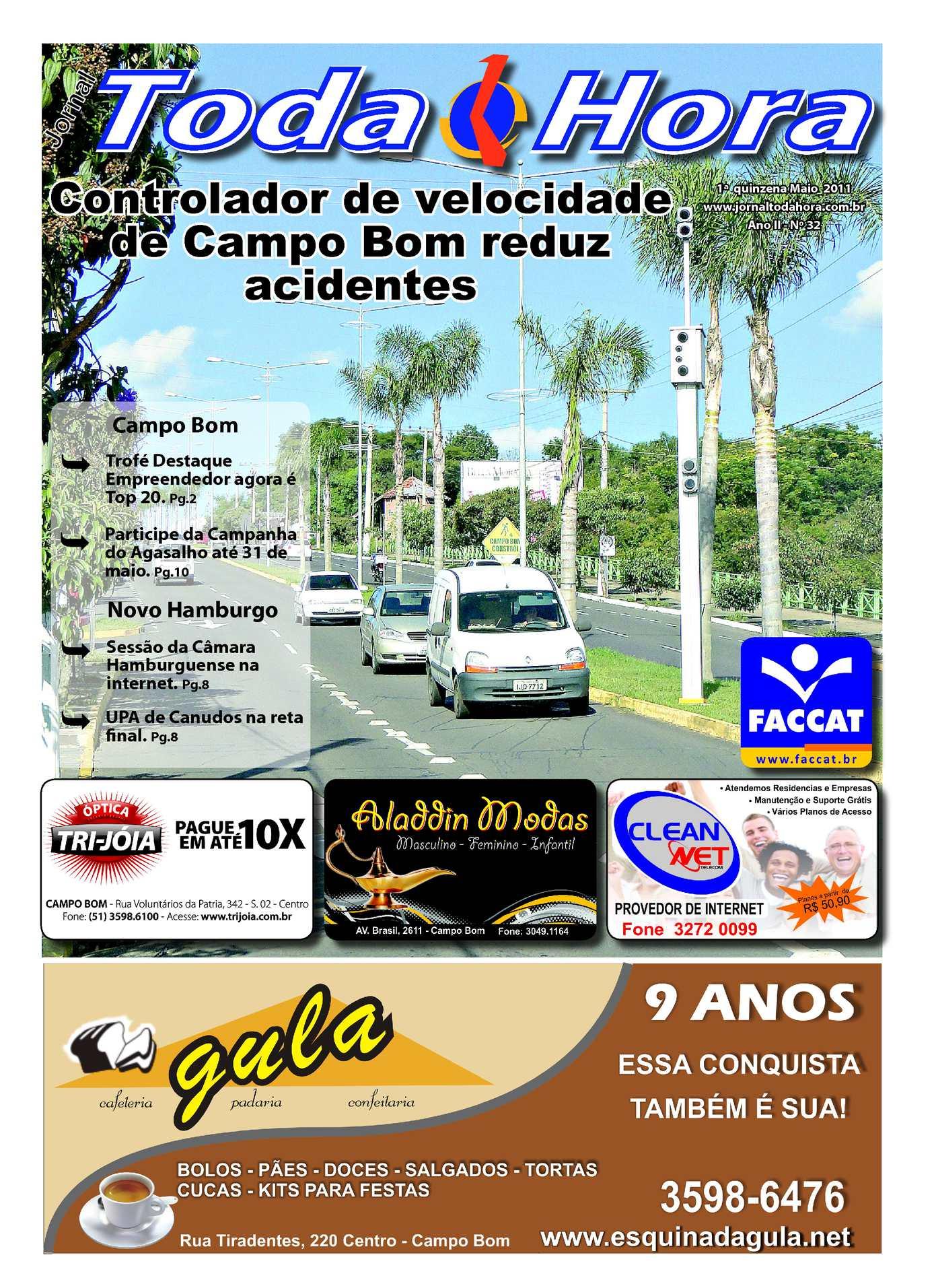 4199e62e3 Calaméo - Edição maio 2011 1ª quinzena
