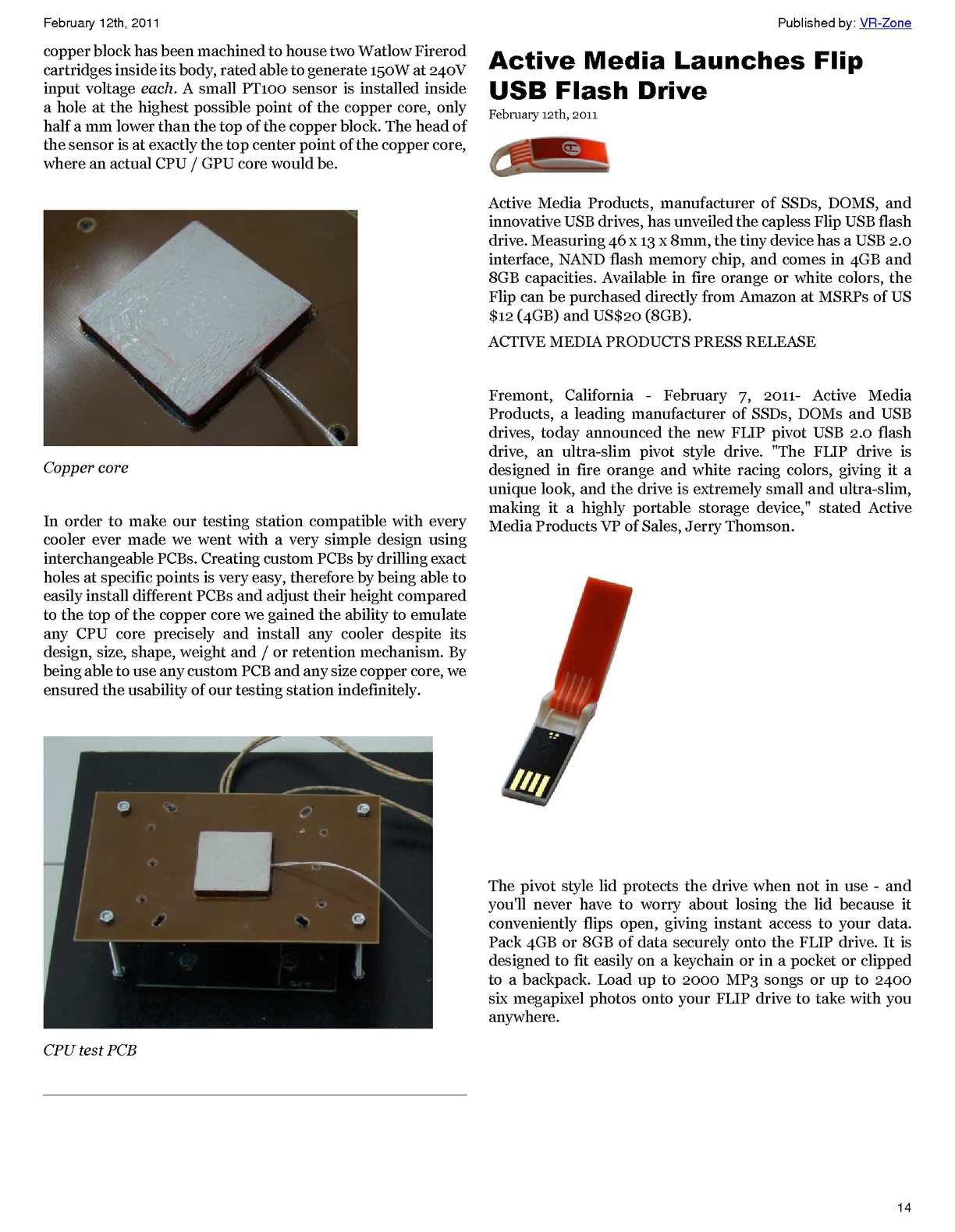 b2a1c40eb26e2 Calaméo - VR-Zone Technology News | Stuff for the Geeks! Feb 2011 Issue