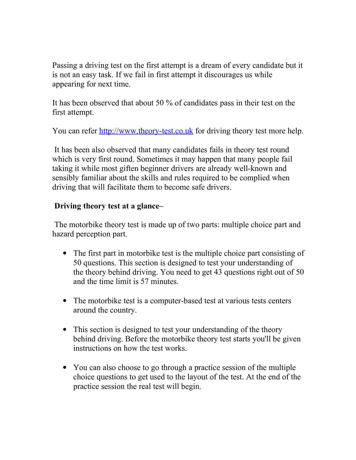 Calaméo - Drving-Theory-Test-Uk-Simple-Ways-to-Pass3