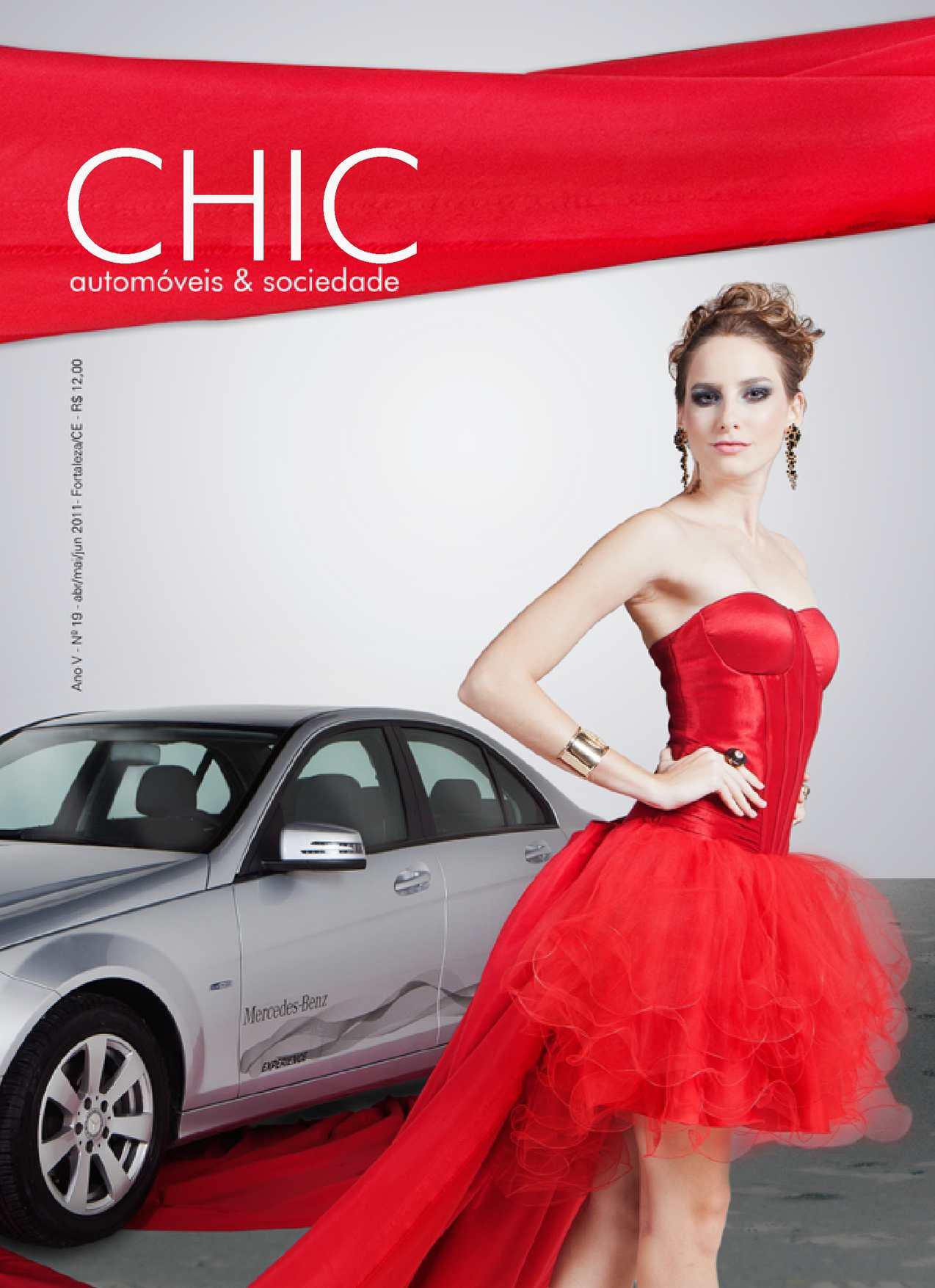 be09c69d90a14 Calaméo - Revista CHIC Automóveis   Sociedade n°19
