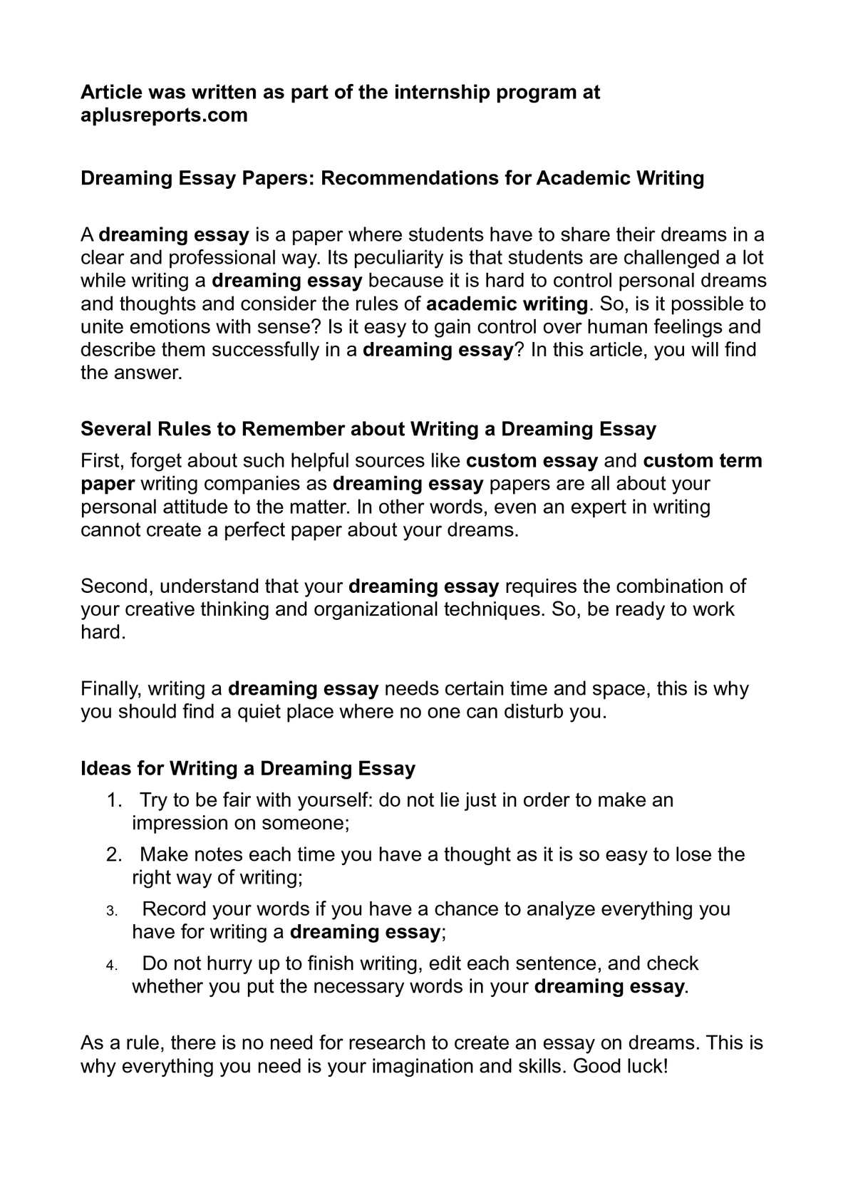 How To Write A Essay For High School  English Essays Topics also Example Of Thesis Statement For Essay Essay How To Write Your University Of California Uc With The  English Class Reflection Essay