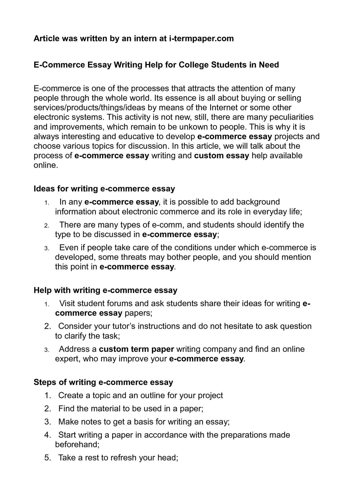 capstone writers  Review