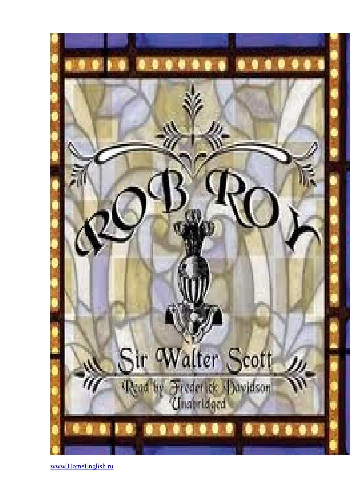 Calaméo - ROB ROY