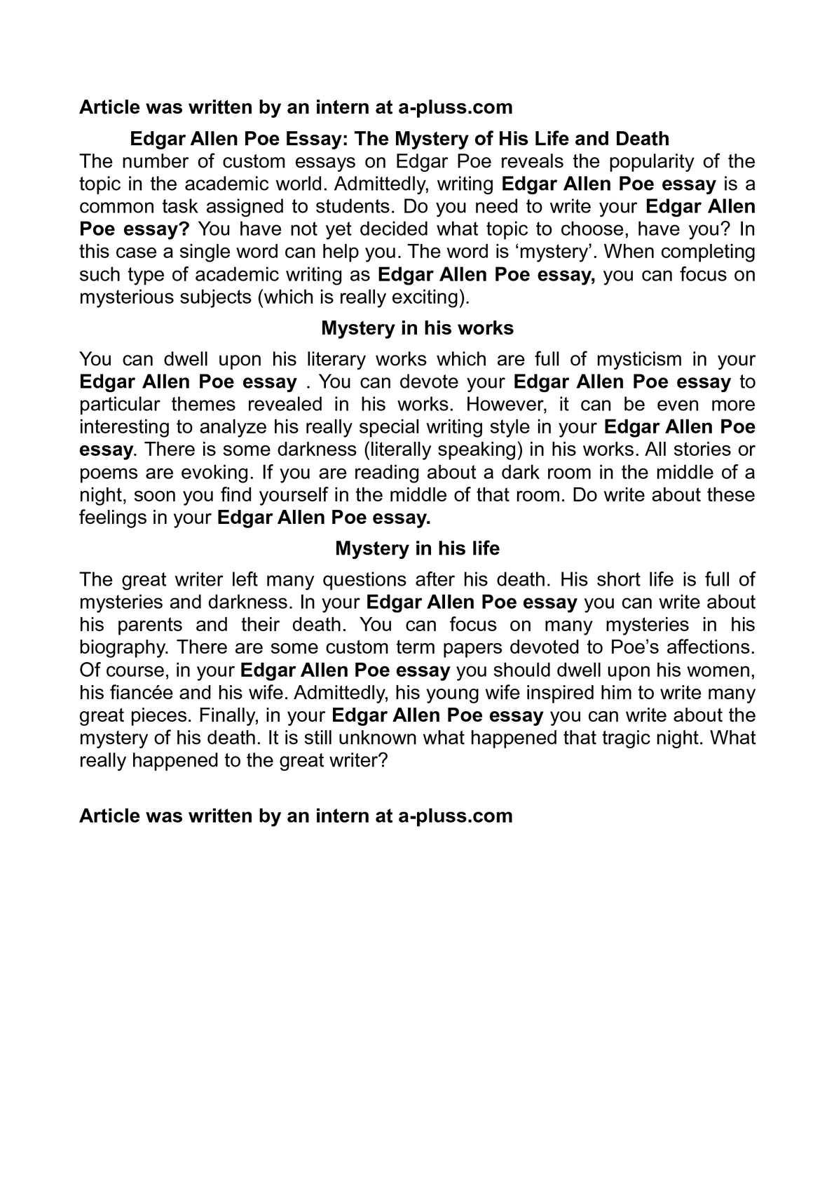 poe essay twenty hueandi co poe essay the raven essay doorway edgar allan poe essay topics essay