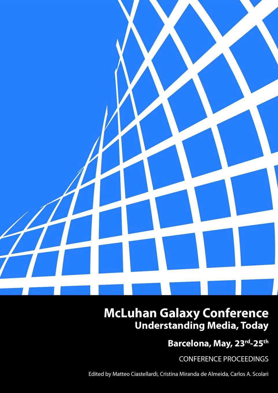 Calaméo - McLuhanGalaxy Barcelona 2011