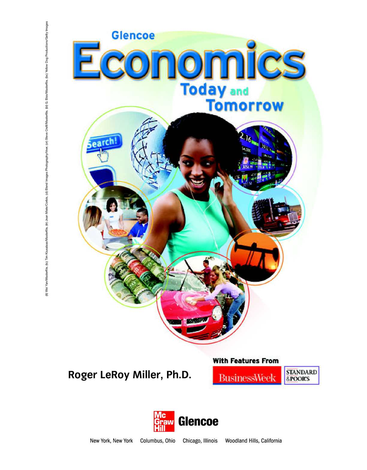 Economics Today And Tomorrow Pdf