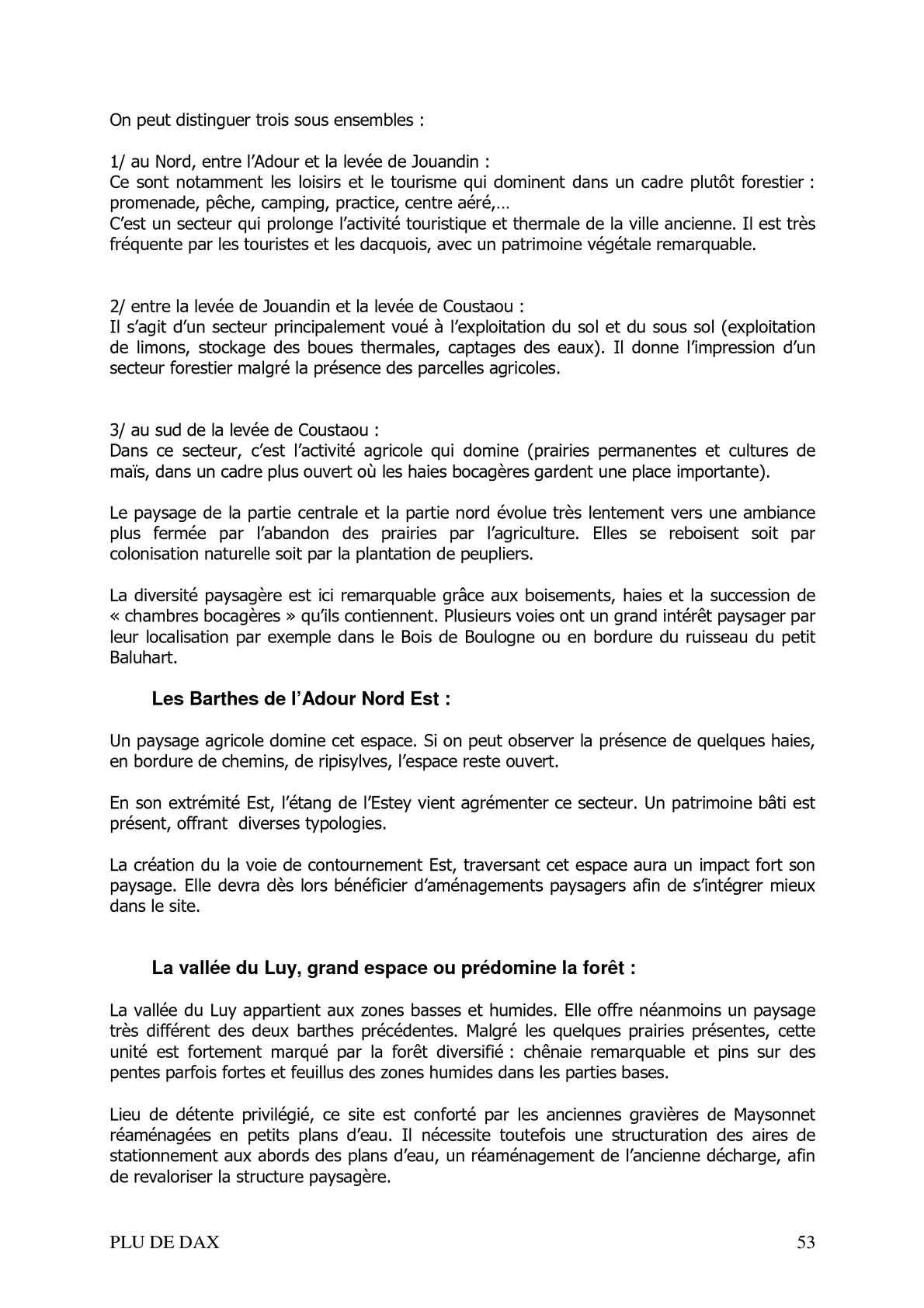 Présentation Du Plu De Dax Calameo Downloader