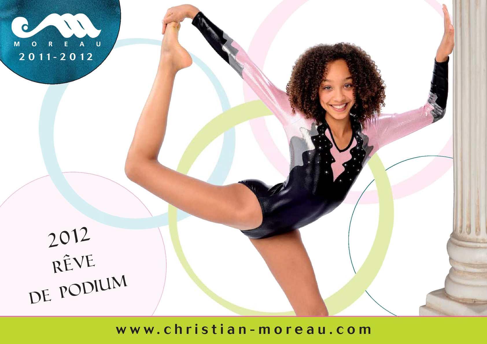67e43207e5ab Calaméo - Christian Moreau Catalogue 2011-2012