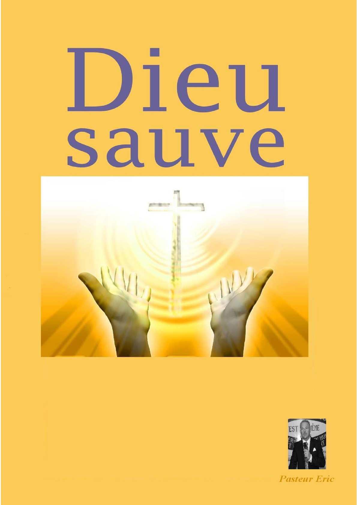 Calameo Dieu Sauve