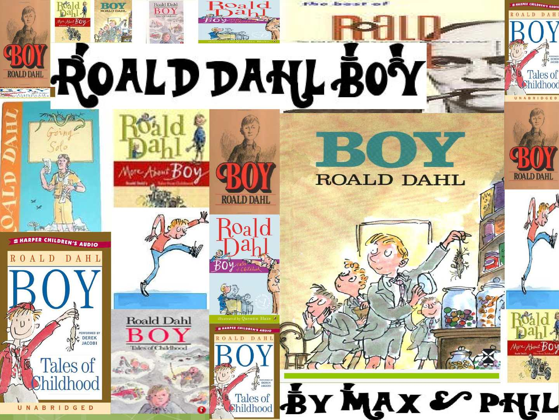Was beloved children's author Roald Dahl a raging bigot?