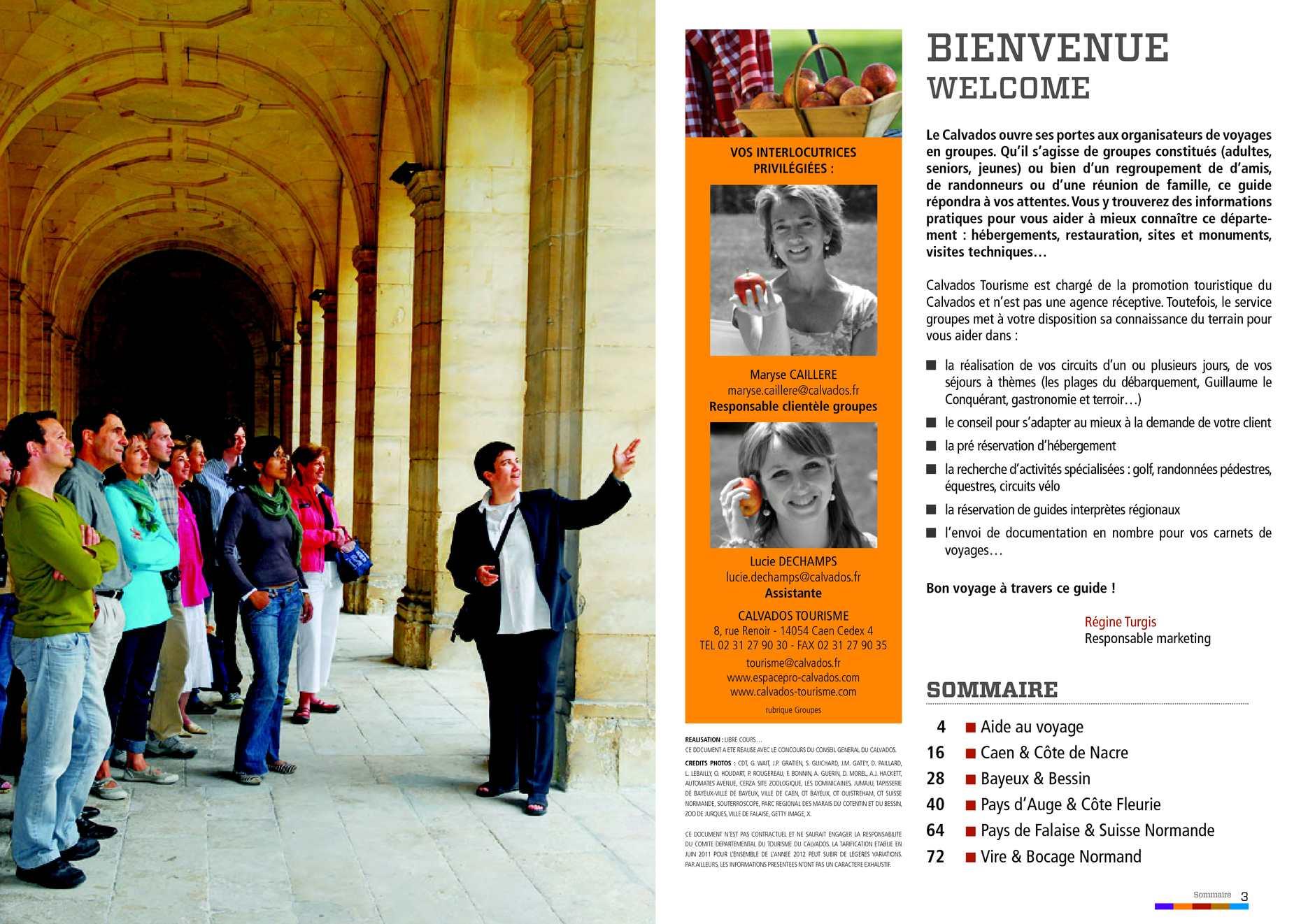 Calaméo Spécial 2012 Calvados Calvados Calaméo Groupes O0ynvmN8w