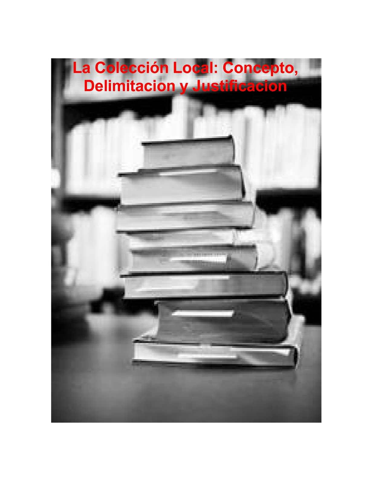 Calaméo - La Colección local  Concepto 472fed2a7a6