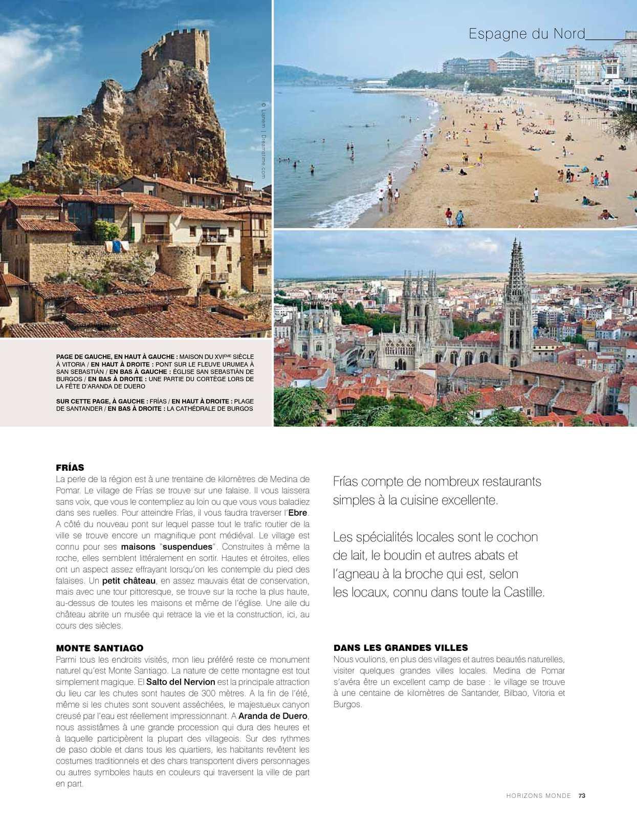 La Maison Du Monde Bilbao horizons monde n°5 automne 2011 - calameo downloader