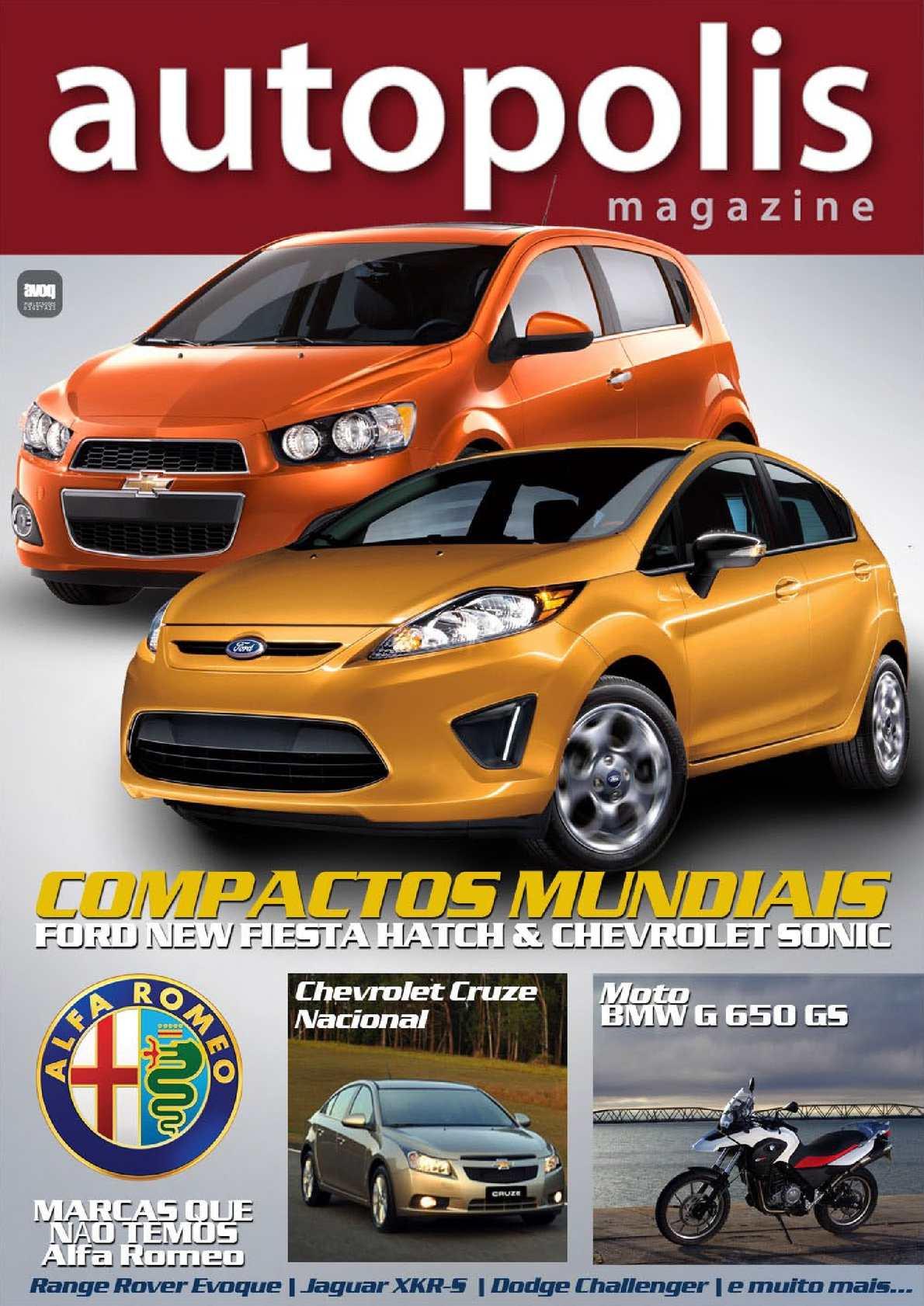 e66f4261407 Calaméo - Autopolis Magazine - Edição 002