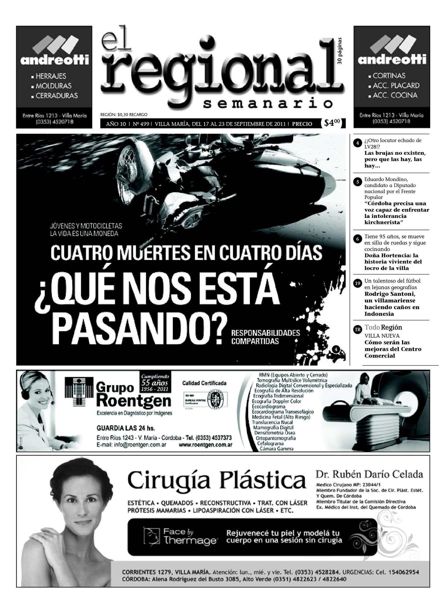 Calaméo - Semanario El Regional 499 e35fcc44818