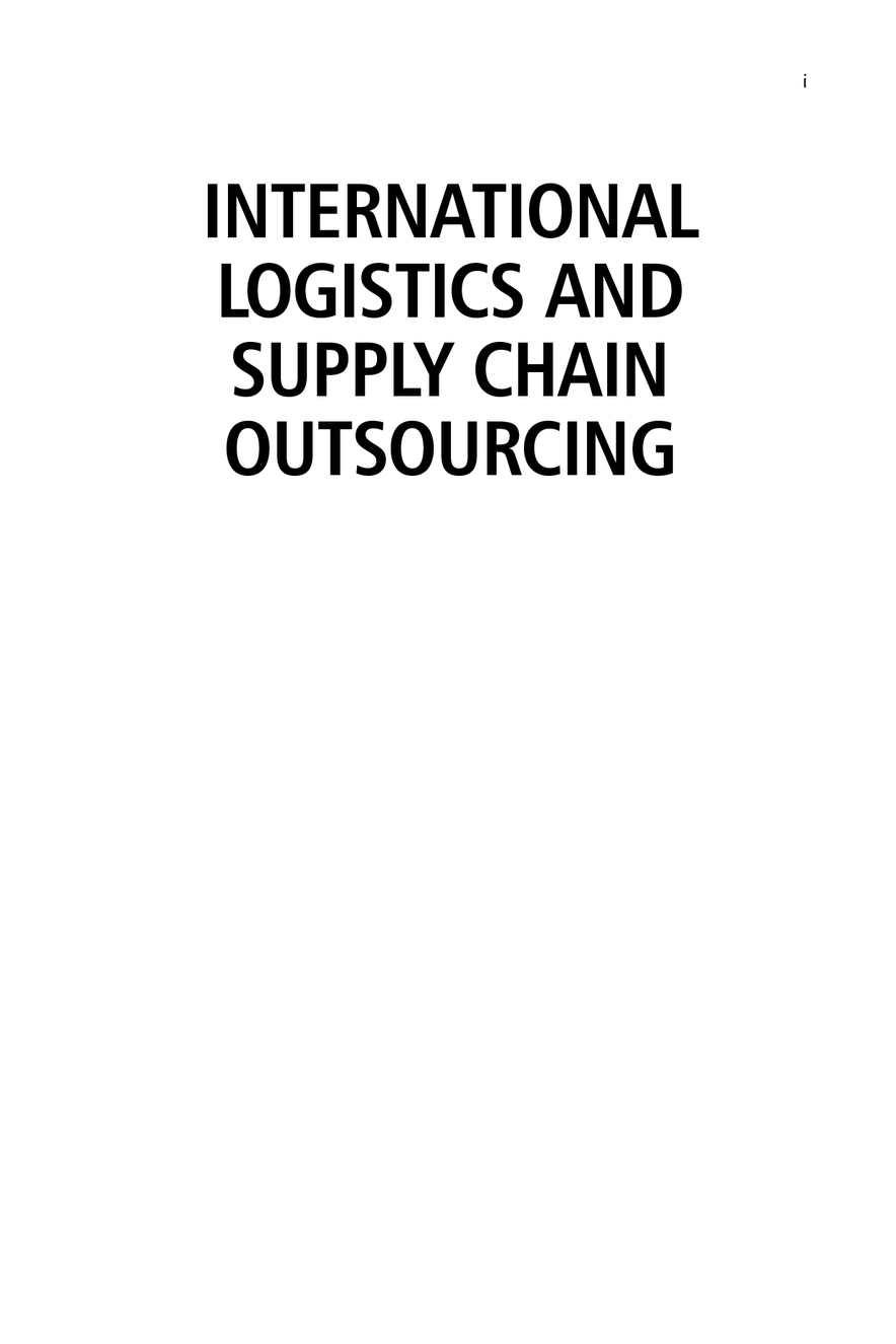 b6a6cb35e8beb Calaméo - International logistics and supply chain outsourcing.pdf