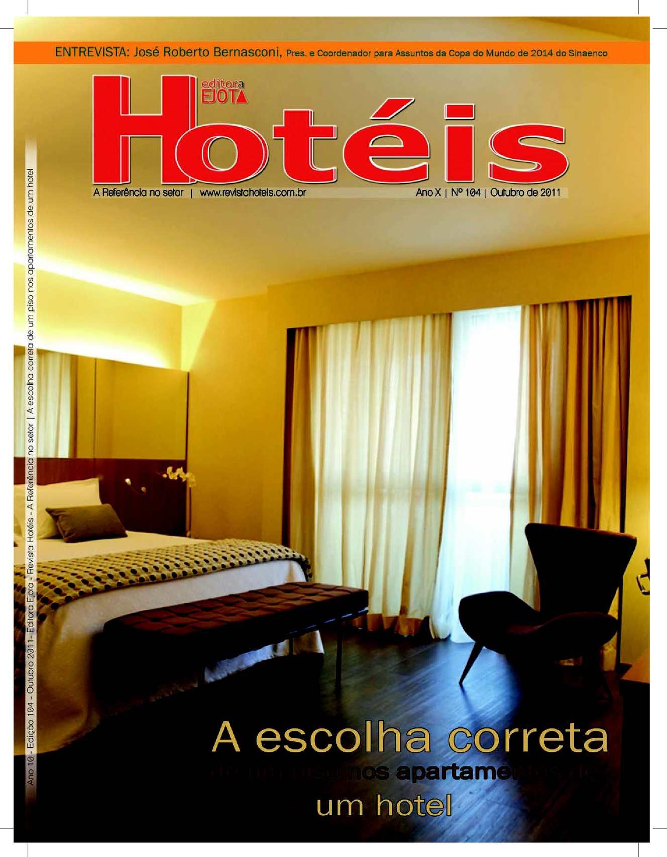 07c95bd4ed Calaméo - Revista Hotéis edição 104