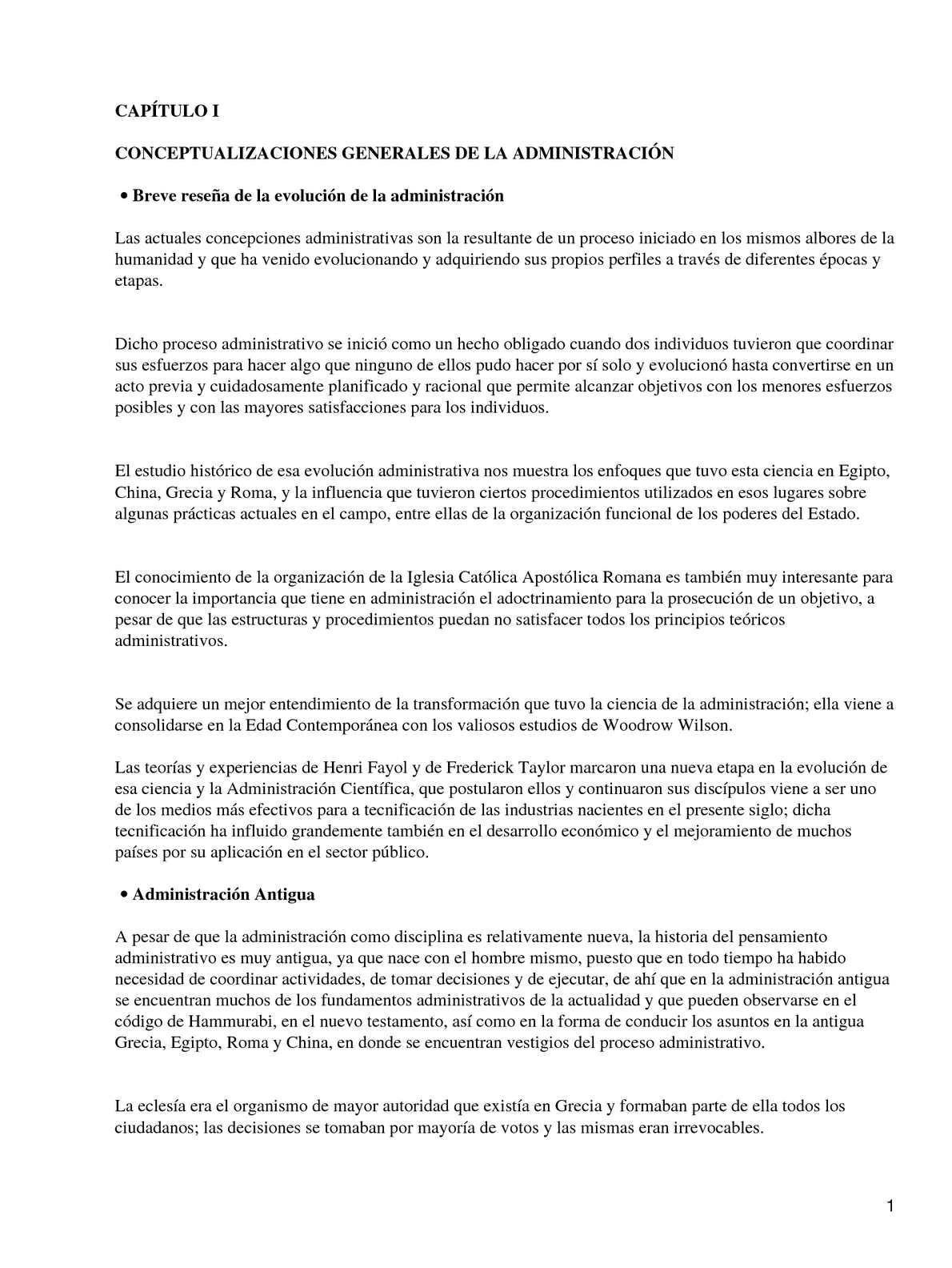 Agustin reyes ponce proceso administrativo pdf writer