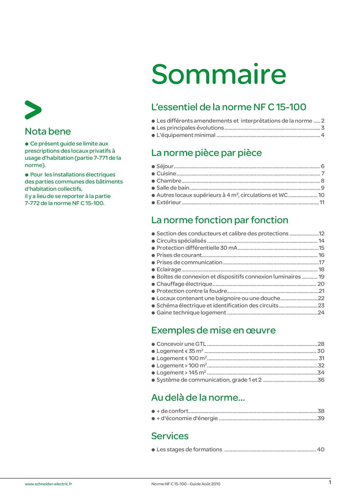 NFC SCHNEIDER TÉLÉCHARGER 15-100