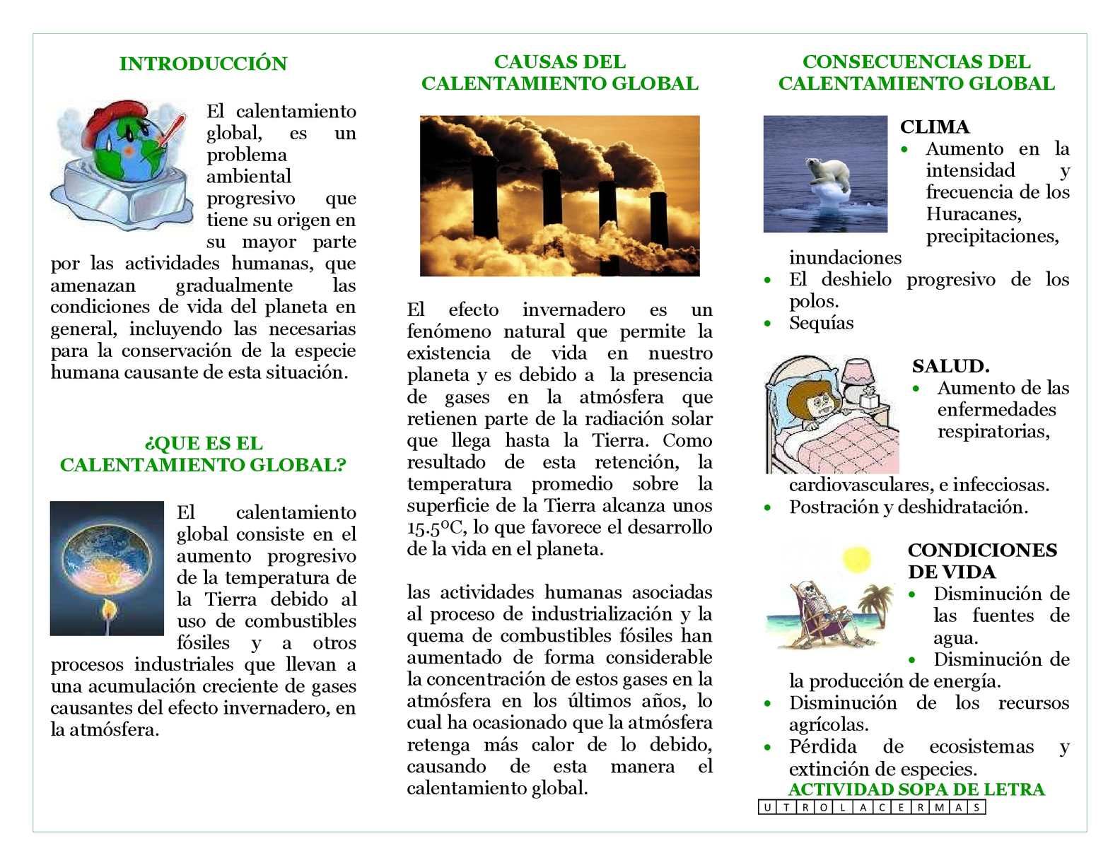 libro calentamiento global pdf
