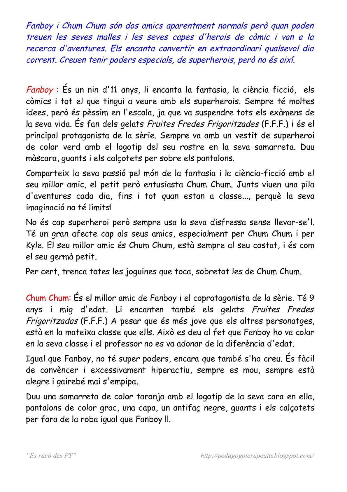 Fanboy and chum chum | tv fanart | fanart. Tv.