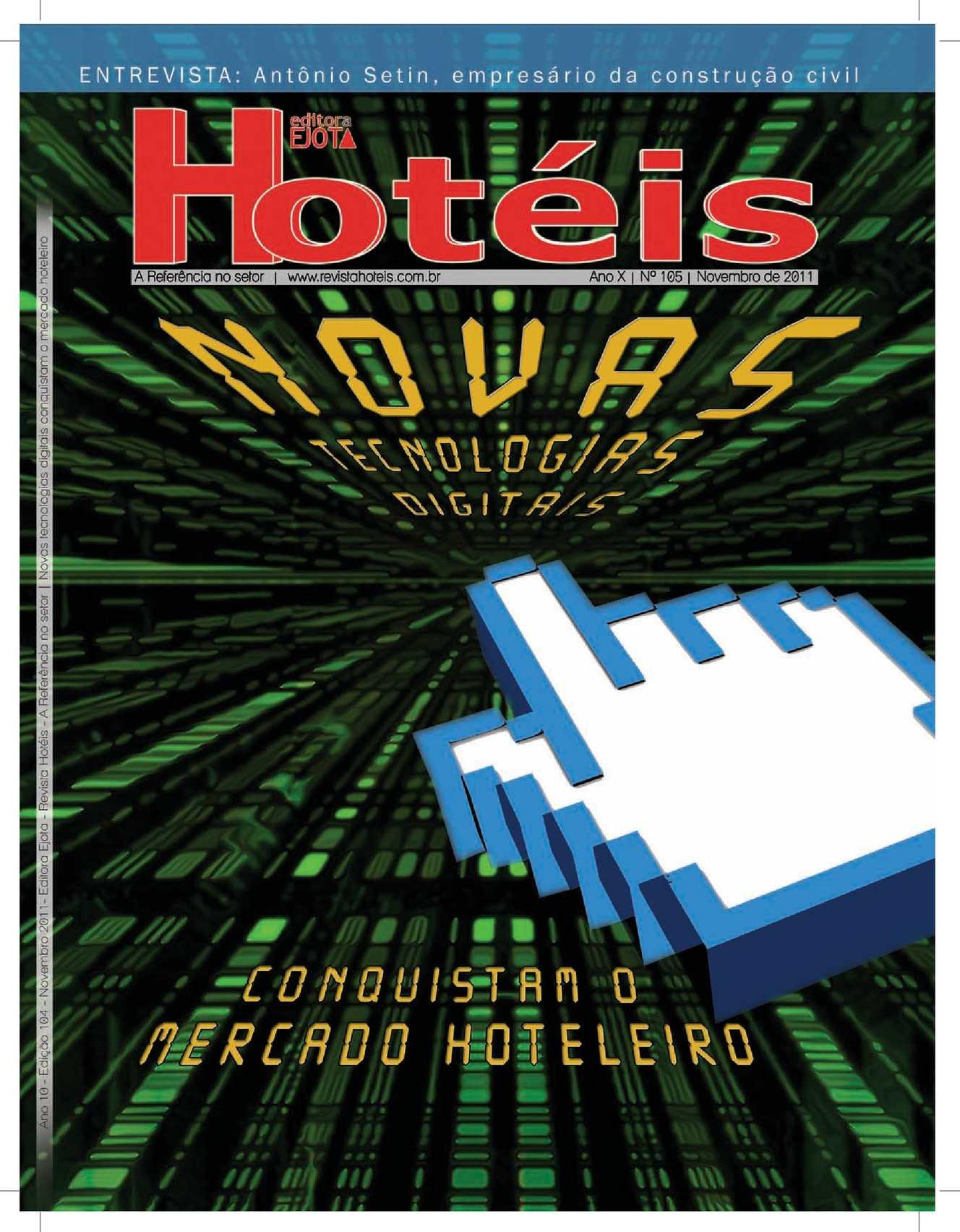 14bd05261c Calaméo - Revista Hotéis edição 105