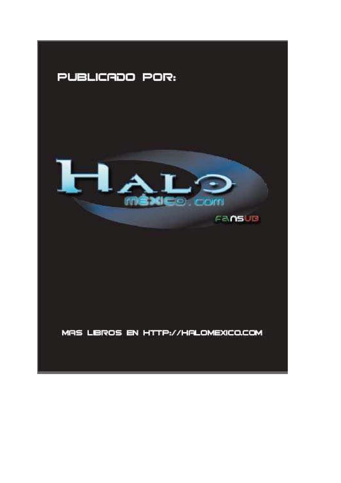 3cf9a250f47d Calaméo - Halo Fantasmas De Onyx.