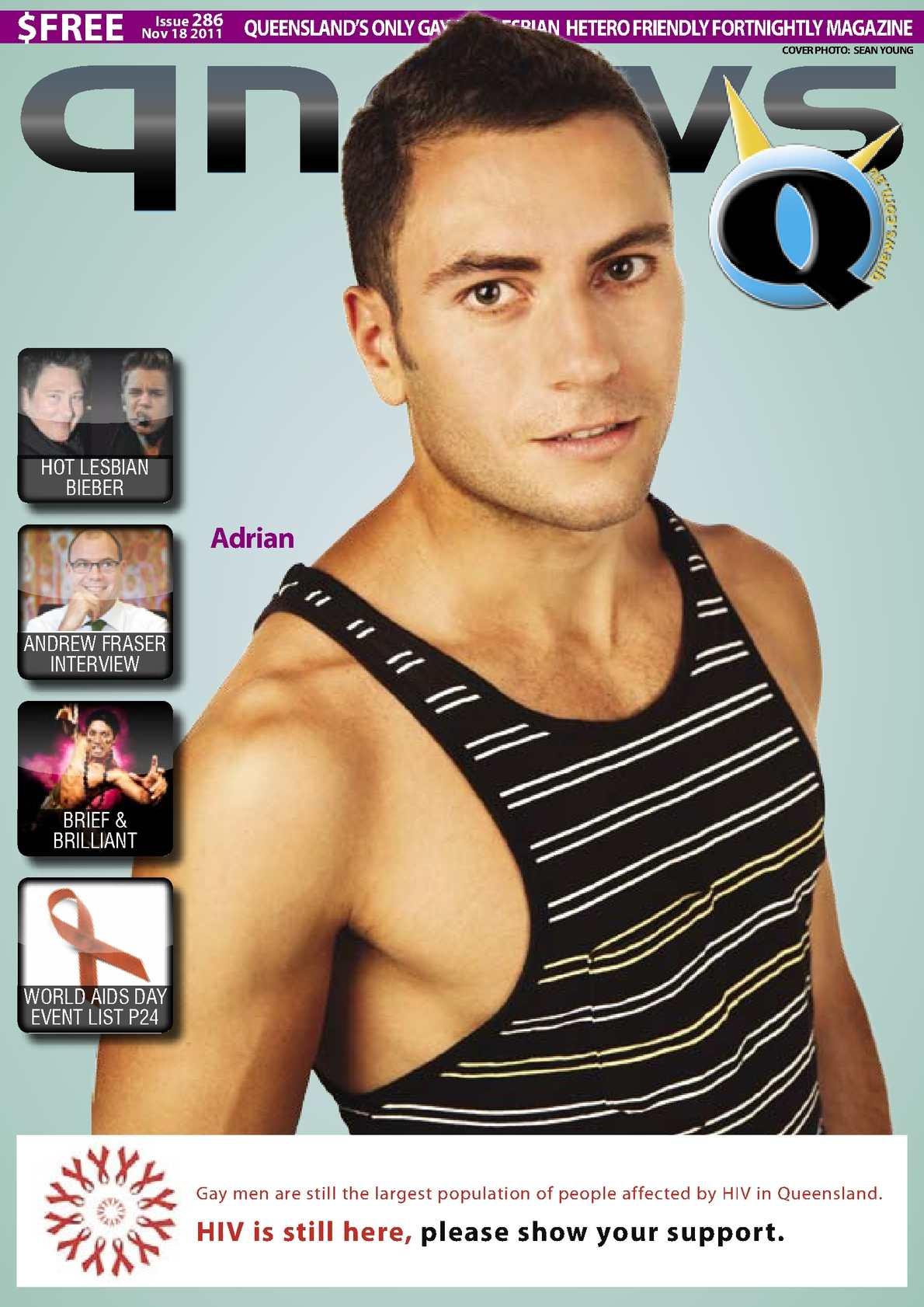 Calaméo - QNews Issue 286 (interactive)