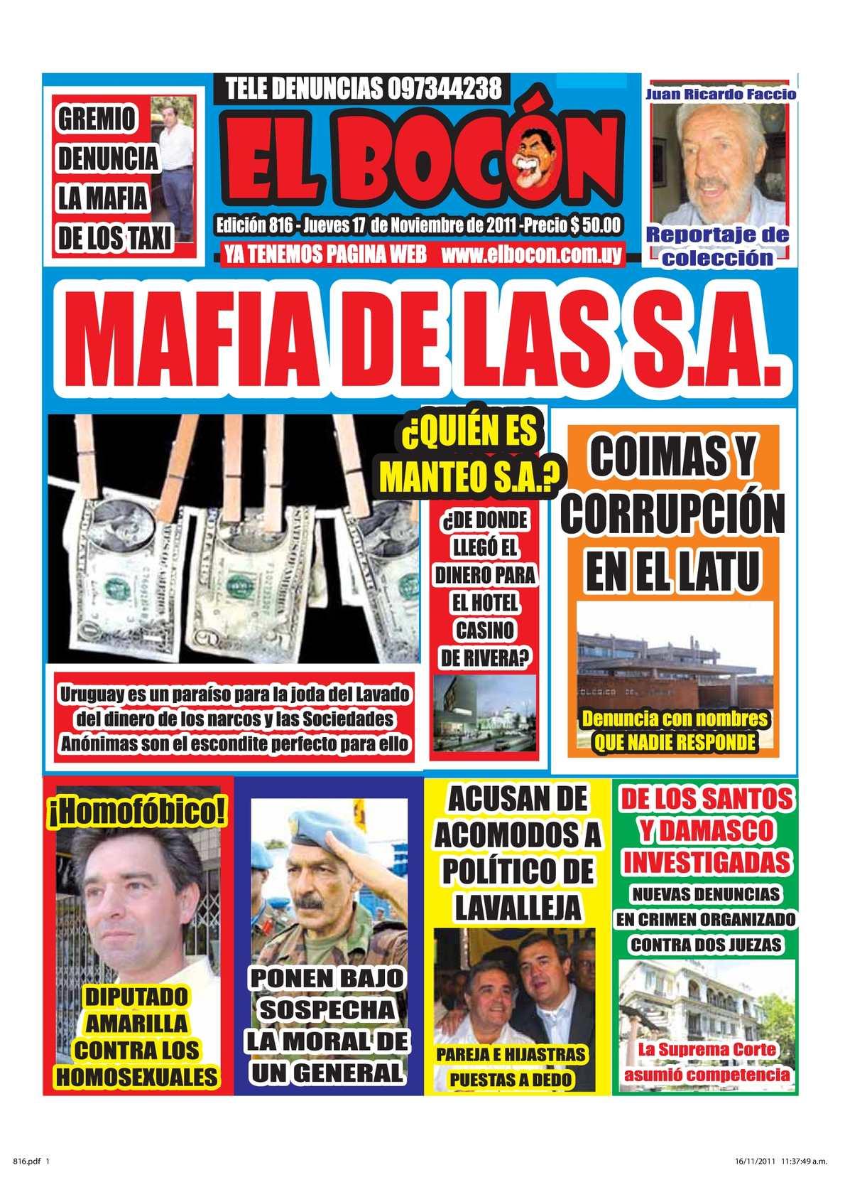 Calaméo - El Bocon 816 2fbb8393c55