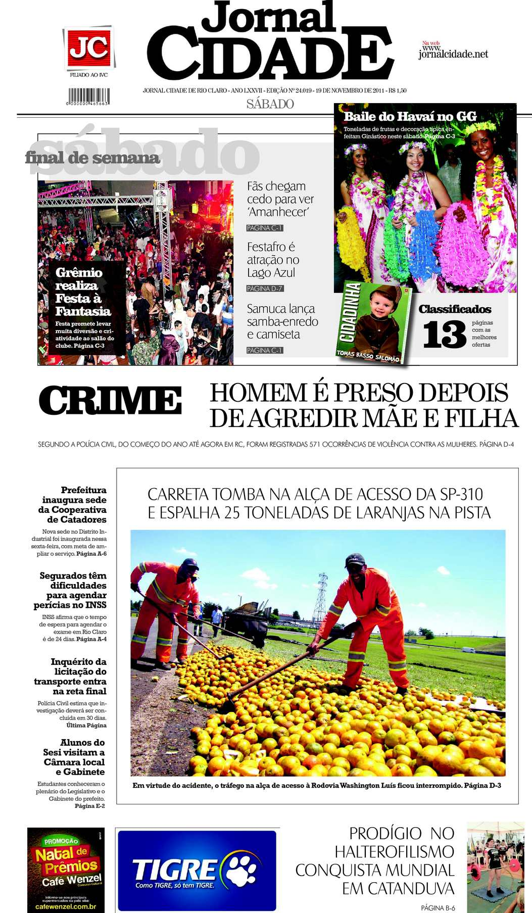 Calaméo - 19112011 ece685ad7770c